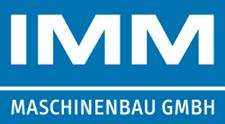 IMM Maschinenbau