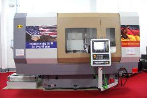 smartLine machine